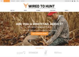 wiredtohunt.com