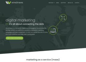 wiredviews.com