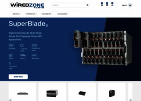 wiredzone.com