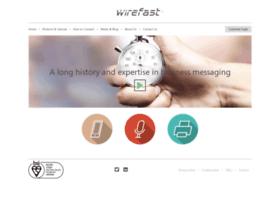 wirefast.com