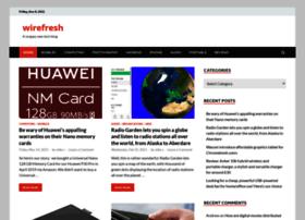 wirefresh.com
