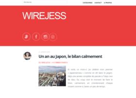 wirejess.com