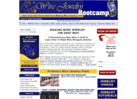 wirejewelrybootcamp.com