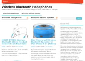 wireless-bluetooth.isupplygadget.com