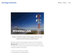wireless.co.id