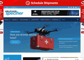 wireless.electronicspecifier.com