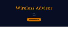 wirelessadvisor.com