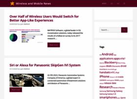 wirelessandmobilenews.com