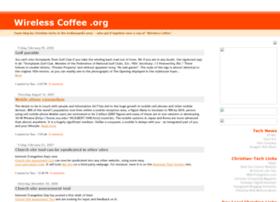 wirelesscoffee.blogspot.ca