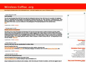 wirelesscoffee.blogspot.nl