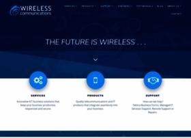 wirelesscommunications.com.au