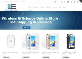 wirelessefficiency.com