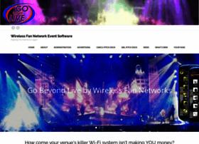 wirelessfannetwork.com