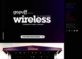 wirelessfestival.co.uk