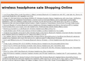 wirelessheadphone.duckdns.org