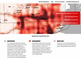 wirelessmapping.com
