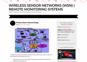 wirelessmeshsensornetworks.wordpress.com