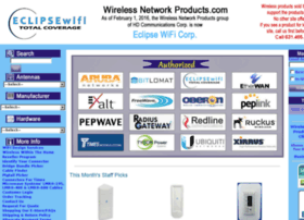 wirelessnetworkproducts.com