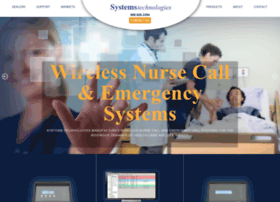 wirelessnursecall.com