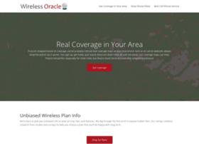 wirelessoracle.com