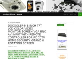 wirelessphonecamera.com