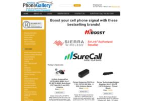 wirelessphonegallery.com