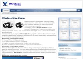 wirelesssifrekirma.com