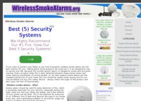 wirelesssmokealarms.org
