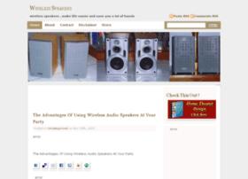 wirelessspeakers-123.com