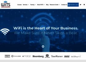 wirelesstrainingsolutions.com