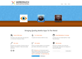 wiremuch.com