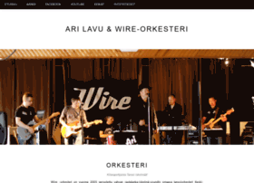 wireorkesteri.fi