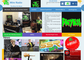wireradio.co.uk