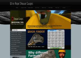 wireropegauges.com