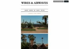 wiresandairwaves.tumblr.com