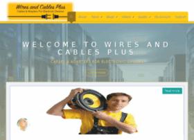 wiresandcablesplus.com