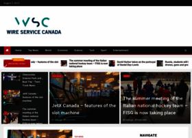 wireservice.ca