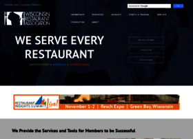 wirestaurant.org