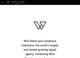 wirestone.com