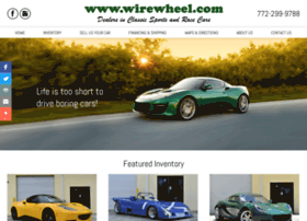 wirewheel.com