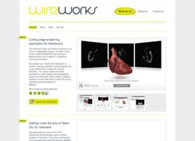 wireworksdigital.co.uk