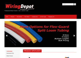 wiringdepot.com