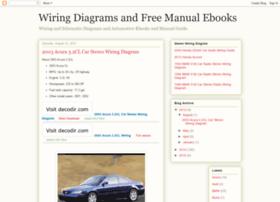 wiringmanuals.blogspot.com