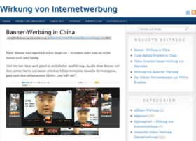 wirkung-von-internetwerbung.de