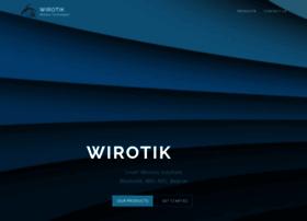 wirotik.com