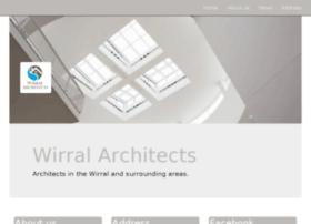 wirralarchitects.co.uk