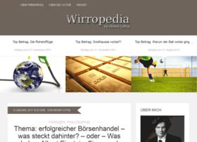 wirropedia.de