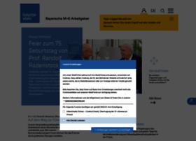 wirtschaft-weiss-blau.de