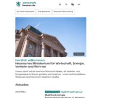 wirtschaft.hessen.de