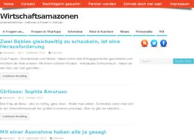 wirtschaftsamazonen.de
